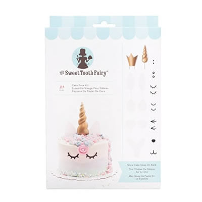 Unicorn Cake Kit