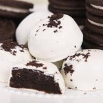 COOKIES & CREAM CAKEBITES