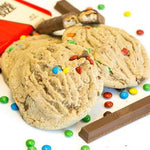 CANDY CRAZE JUMBO COOKIES