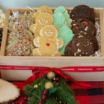 JINGLE ALL THE WAY COOKIE SAMPLER