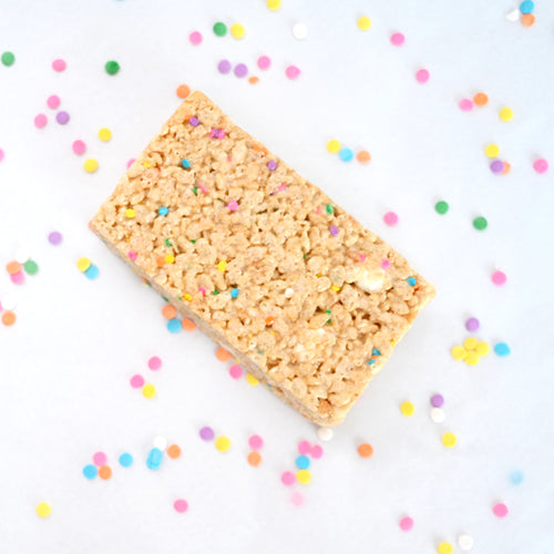 MARSHMALLOWY RICE CRISPY