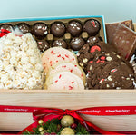ALL THINGS PEPPERMINT GIFT BOX