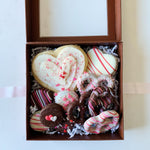 THE SWEETHEART BOX