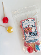 SAVE THE DAY - OLD FASHIONED LOLLIPOPS