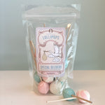 SPECIAL DELIVERY - OLD FASHIONED LOLLIPOPS