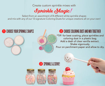 SPRINKLE MAGIC SPRINKLES