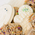 TRICK OR TREAT COOKIE ASSORTMENT
