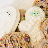 Trick or Treat Cookie Sampler