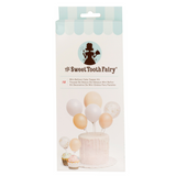 MINI BALLOON CAKE TOPPER KIT