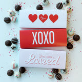 YOU ARE LOVED CAKEBITE® GIFT PACK