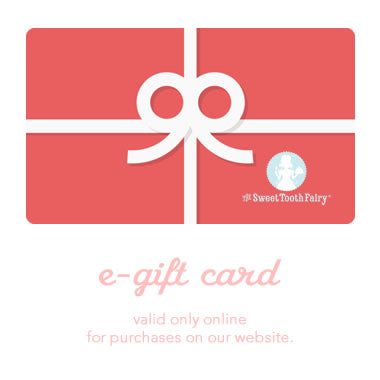 ONLINE ONLY eGIFT CARD