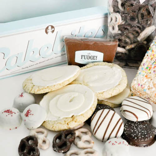 Gluten Free Treats Assortment