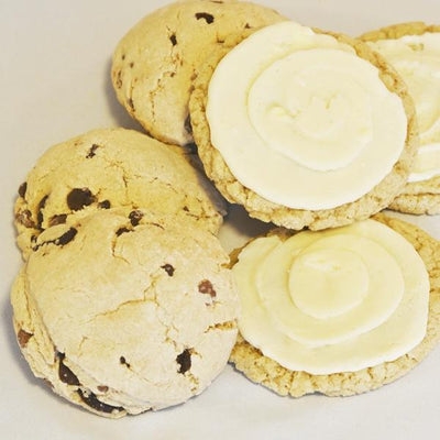 GLUTEN FREE COOKIE SAMPLER