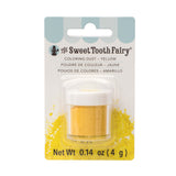Cup Cake Decorating Dust Yellow