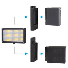 S-2241 Bi-color SMD On-camera LED Light