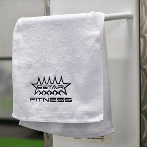 Fundamental Towel - White