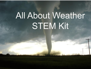 Weather STEM Kit