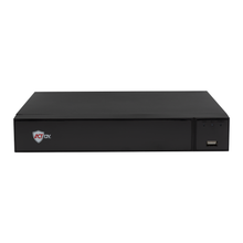 Upgrade to DVR of 8 Channels
