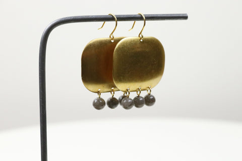 Chandelier Earrings - SHOP CORDUROY