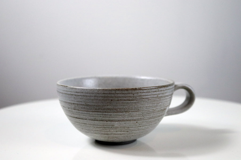 Handled Tea Cup - SHOP CORDUROY