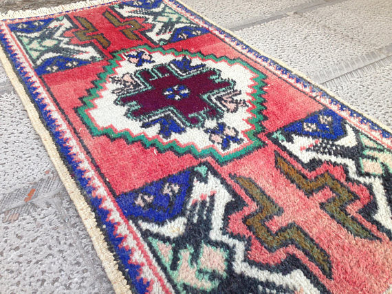 turkish rug no. 7 - SHOP CORDUROY