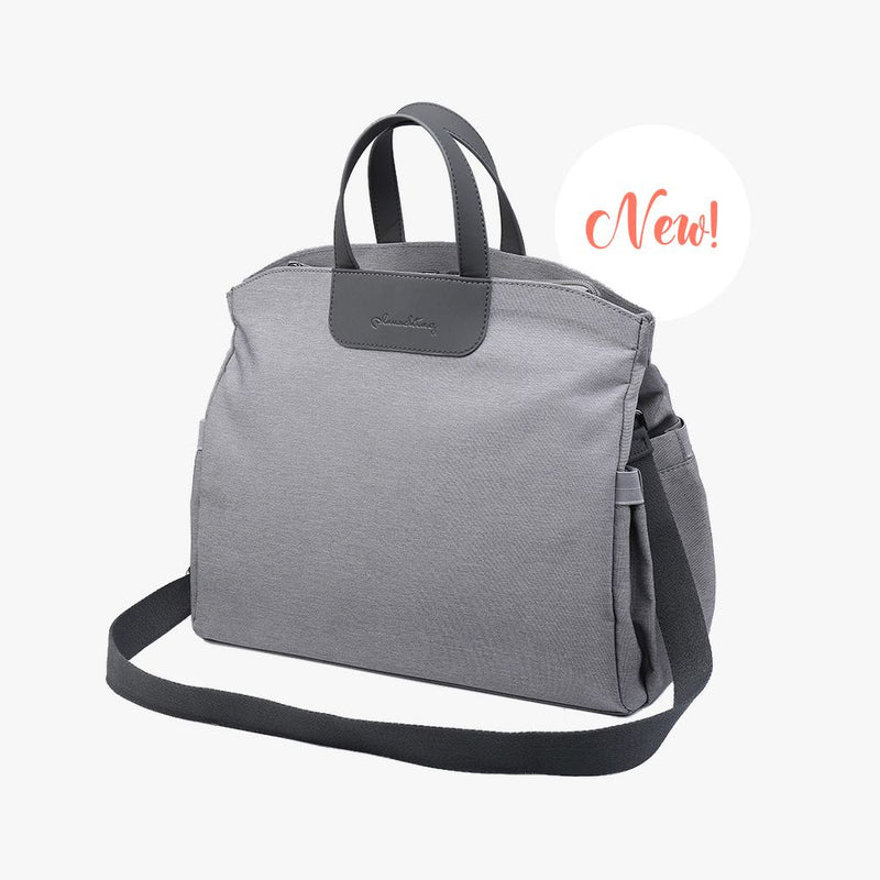 3 in 1 Wickeltasche Chic
