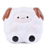 *Classic* Jumbo Big Sheep Squishy