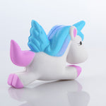 Jumbo Unicorn Squishy