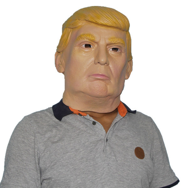 Masque Donald Trump