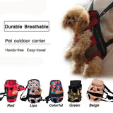 Hoopet, Dog Carrier Backpack, Dog Backpack, Dog Carrier