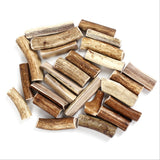 Deer Antler Chews for Dogs - A Natural and Nourishing Treat!