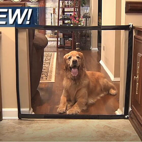 Mesh Pet Gate, Dog Gate, Mesh Room Divider, Mesh Divider, Mesh Dog Gate, Dog Gate, Pet Gate, Animal Gate