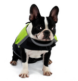 Water Safety Life Jacket Vest for Dogs- Available in 3 Sizes & 2 Colors