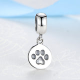 Pet & Animal Sterling Silver Bead Collection for your DIY Bracelet