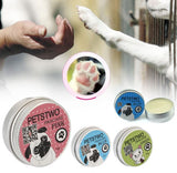 Moisturizing Paw Care Cream for Cats & Dogs