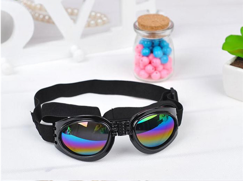 100% UV protection black pet sunglasses, Black Pet sunglasses, Dog sunglasses, Cat Sunglasses