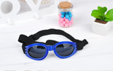 100% UV protection blue pet sunglasses, Blue Pet sunglasses, Dog sunglasses, Cat Sunglasses