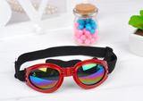 100% UV protection Red pet sunglasses, Red Pet sunglasses, Dog sunglasses, Cat Sunglasses