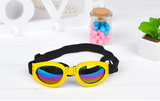 100% UV protection Yellow pet sunglasses, Yellow Pet sunglasses, Dog sunglasses, Cat Sunglasses