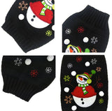 Holiday Sublime Large & X-Large Dog Sweaters