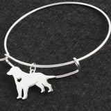 Labrador 3- Piece Stainless Steel Jewelry Set