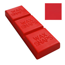 Enkaustikos Wax Snaps-Cadmium Red Light-Sunbelt Mfg. Co.