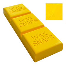 Enkaustikos Wax Snaps-Cadmium Yellow Medium-Sunbelt Mfg. Co.