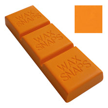 Enkaustikos Wax Snaps-Indian Yellow-Sunbelt Mfg. Co.