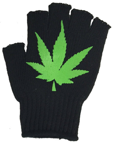 Cut Off Work Glove 420 Leaf
