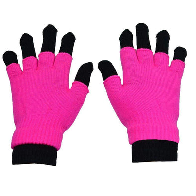 Double Gloves (Pink)
