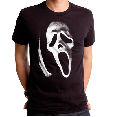 Scream Ghost Face Killer Mens T-Shirt