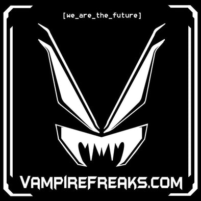Vampirefreaks Addict Kit - Vampirefreaks Store