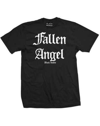 Fallen Angel Mens T-Shirt