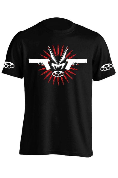 VampireFreaks Muscle & Hate Mens T-Shirt